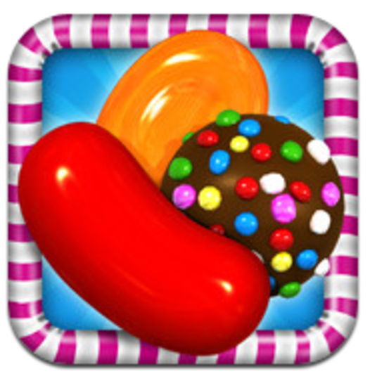 Candy Crush Saga Text Images Music Video Glogster Edu