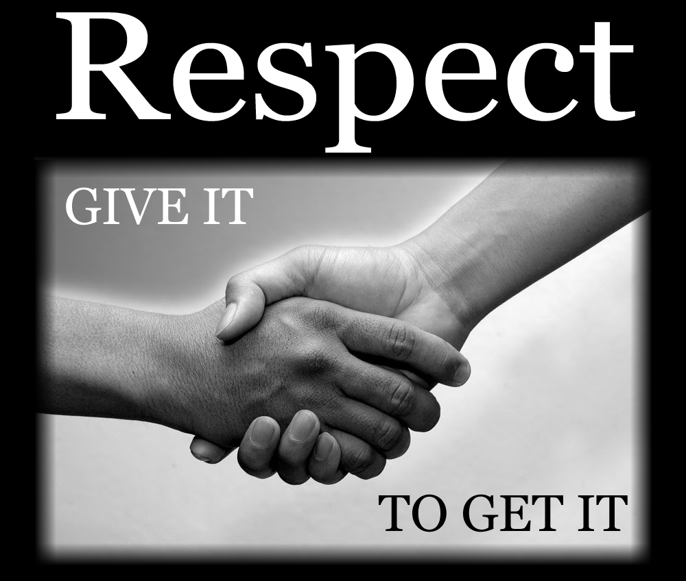 what is respect and why is it important